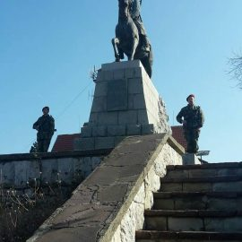 141 години от освобождението на Враца