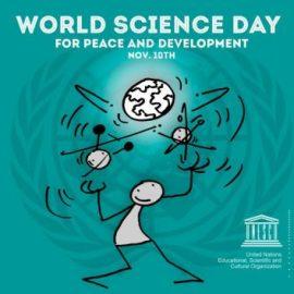 Световен ден на науката