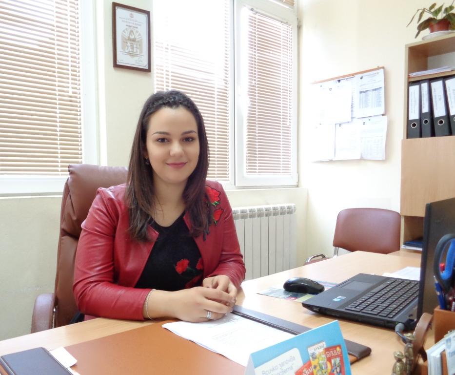 Теодора Игнатова - председател на УУС