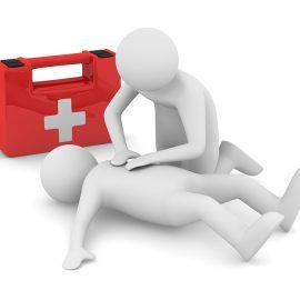 Обучение за оказване на първа долекарска помощ